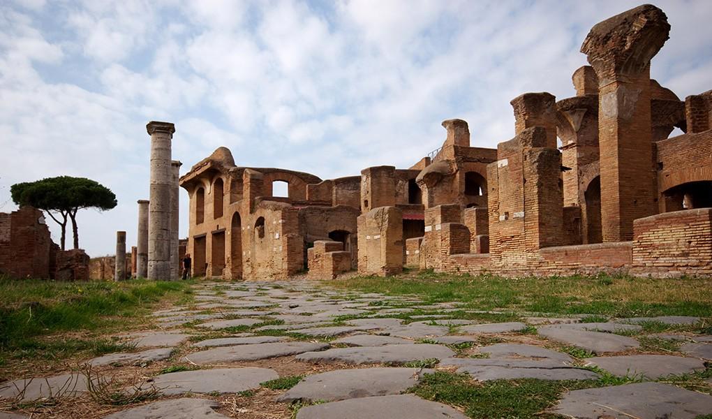 ostia-antica-rovine